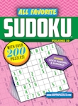 All Favorite Sudoku
