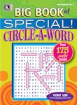 Big Book Of Special! Circle-A-Word