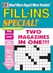 Fill Ins Special/Super Fill Ins Digest