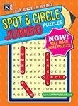 Spot & Circle Jumbo (Double)
