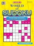 Games World Of Sudoku