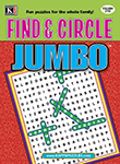 Find & Circle Jumbo (Special)