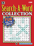 Search a Word Collection