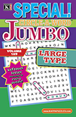 Special Circle-A-Word Jumbo