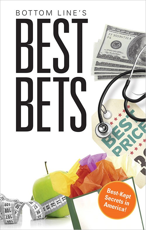 Best Bets 2016