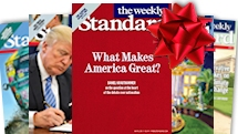 Weekly Standard Covers