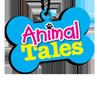 Animal Tales Logo