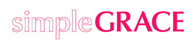 Simple Grace Logo