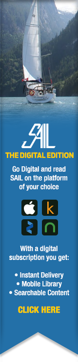 Sail Digtial Edition