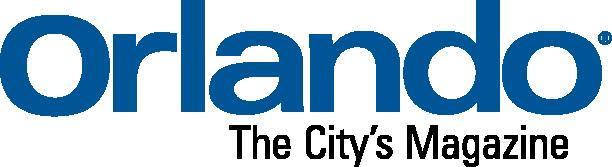 Orlando Magazine Logo