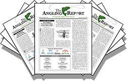 Angling Report Newsletter