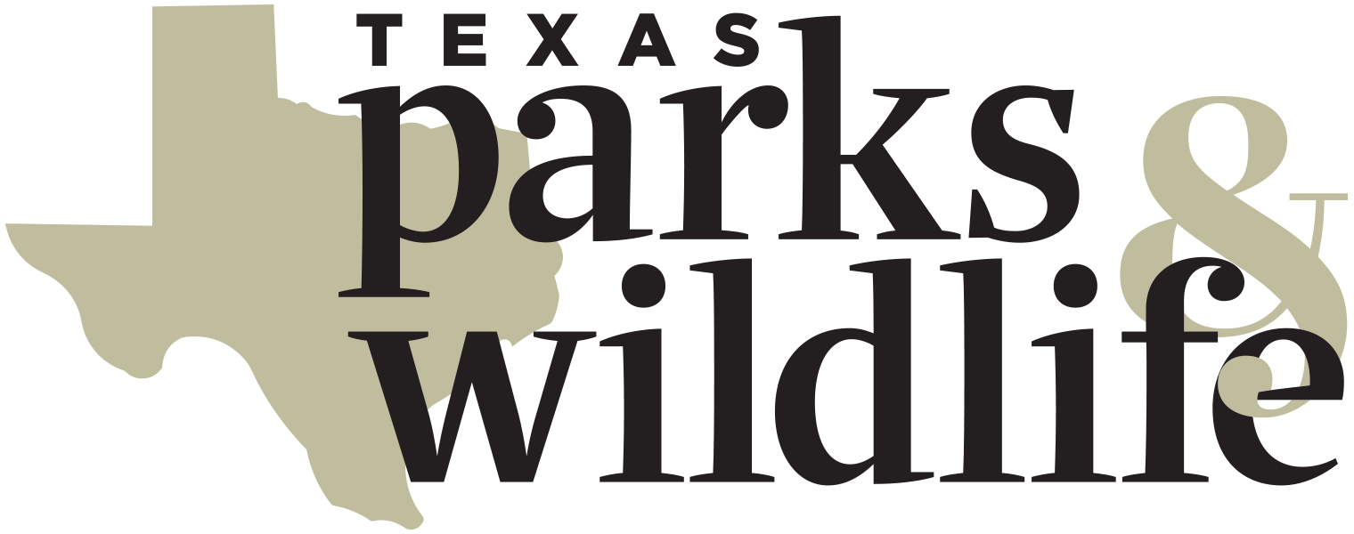 Texas Parks and Wildlife Magazine Logo