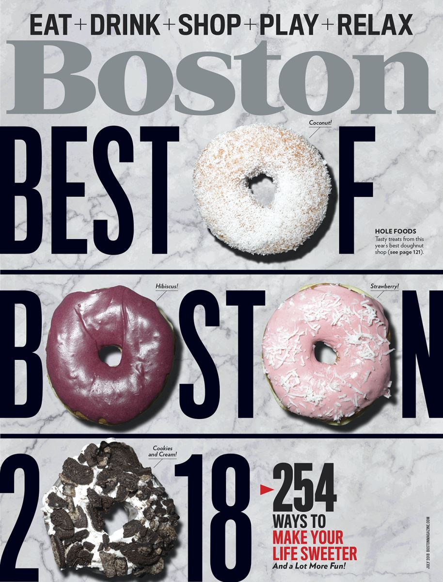 Boston Best Restaurants