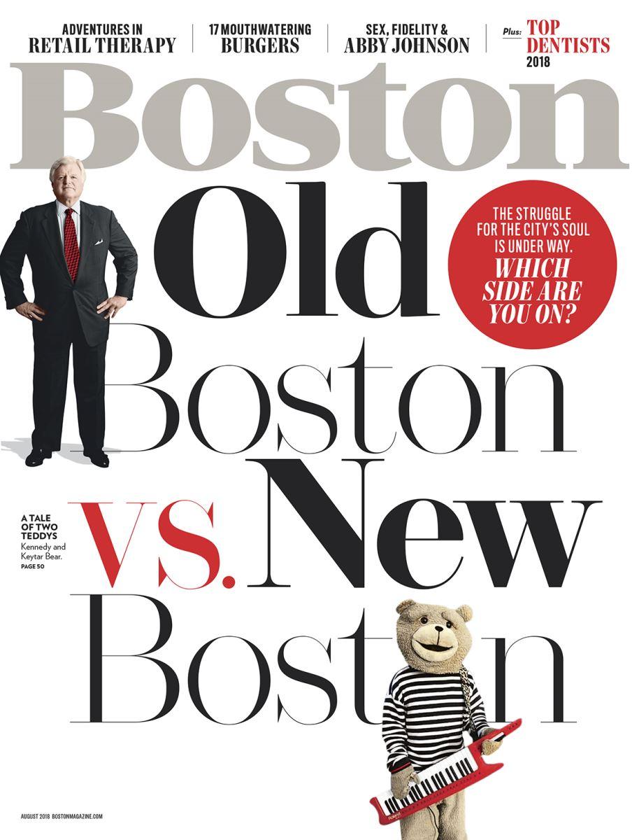 Boston Top Schools 2018