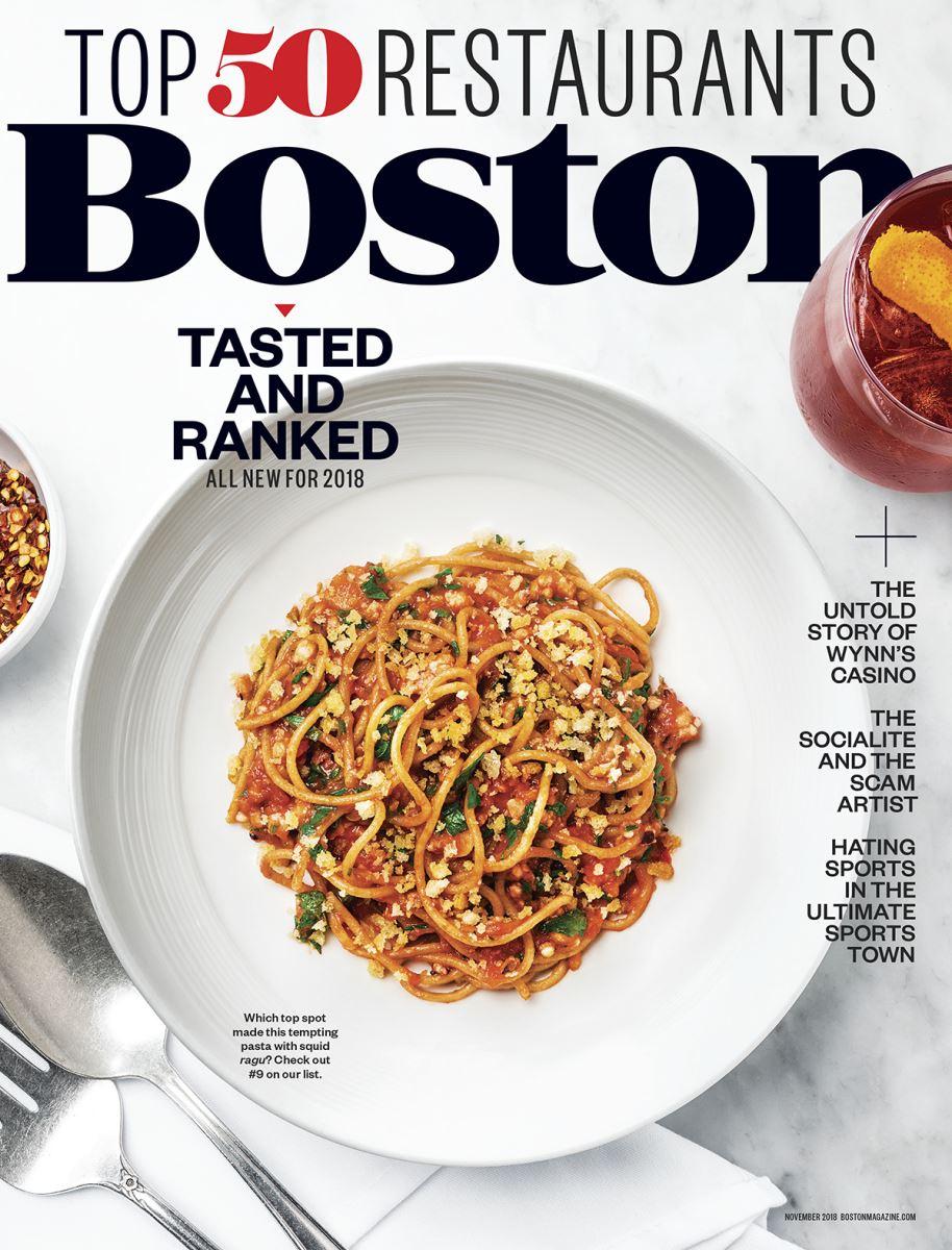 Bet of Boston