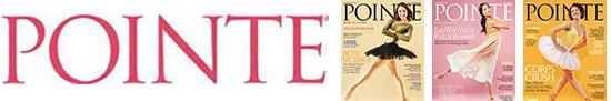 Pointe Magazine