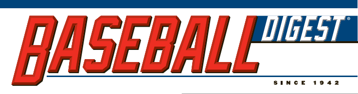 Baseball Digest Logo