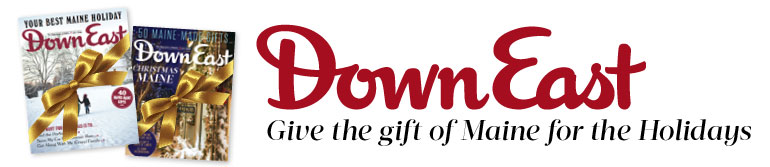 Down East Magazine Holiday Gift