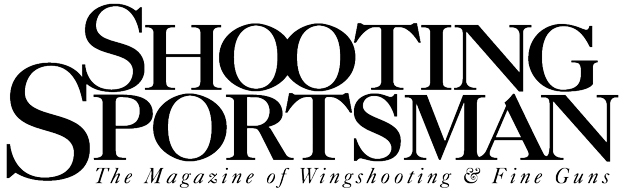 Shooting Sportsman Subscription