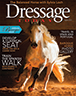 Dressage Today Magazine Cover
