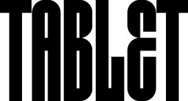 Tablet Magazine Logo