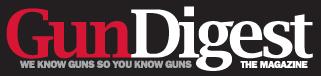 Gun Digest Magazine Logo