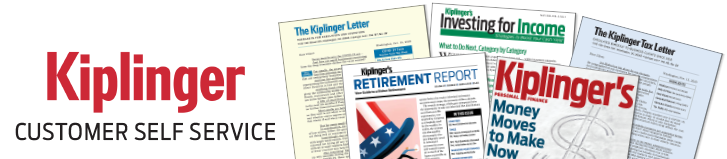 Kiplinger Customer Service