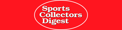 Sports Collectors Digest Subscription