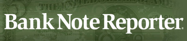 Bank Note Reporter Subscription