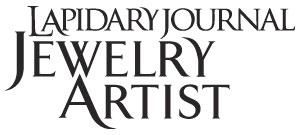 Lapidary Journal Jewelry Artist Subscription