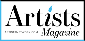 Artists Magazine Subscription