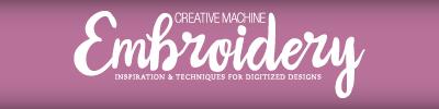 Creative Machine Embroidery Magazine