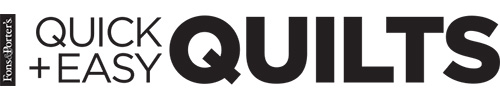 Quick Quilts Subscription