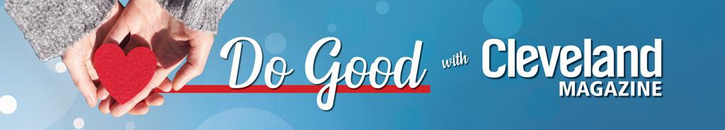 Do Good with Cleveland Magazine